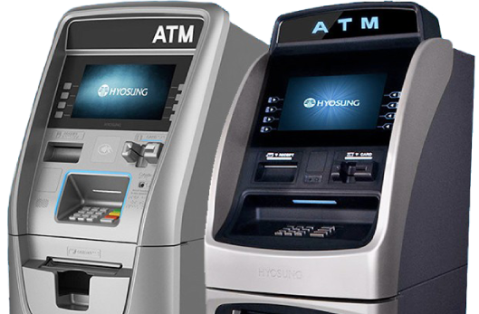 ATMs Nashville Tennessee